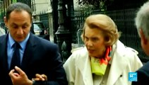7 JOURS EN FRANCE - Nicolas Sarkozy face à la justice