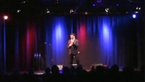 Live from LEICESTER SQUARE THEATRE - DAVID SERERO - All I Care About Is Love