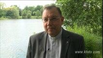Mgr Jean-Paul Gusching, nouvel évêque de Verdun