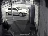 CCTV footage 'shows moment Palestinian teen is abducted'