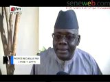 Demission de Mimi Toure Me Djibril Warr Lance un Appel au President Macky Sall.