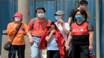 China Deploys Drones To Thwart Illegal Polluters