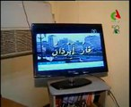 Algerie,TV numerique terrestre TNT news
