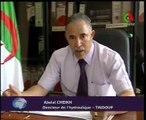 Algerie,Tindouf,Eaux,hydraulique