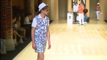 """""""BCN BRAND"""" LIVE Spring Summer 2015 080 Barcelona Full Show by Fashion Channel"""
