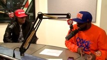 """YG """"Been From the Gang"""" Freestyle @ Hot 97 """"In Flex We Trust"""" with Funkmaster Flex, 11-19-2013"""