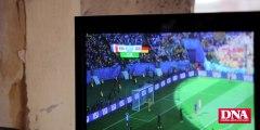 France - Allemagne avec les supporters colmariens