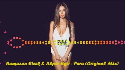 Ramazan Cicek & Alper Egri - Pera (Original Mix)