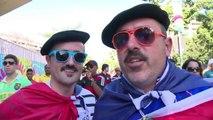 Mondial-2014: les Bleus encore victimes de l'Allemagne