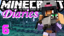 Minecraft Diaries [Ep.6] - Mo' Creatures, Mo' Problems