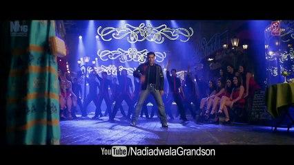 KICK- Hangover Video Song - Salman Khan, Jacqueline Fernandez - Meet Bros Anjjan
