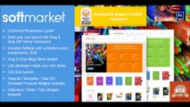 Download Free Responsive Magento Theme - Gala SoftwareMarket