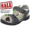 Discount Sales Jumping Jacks Brad Sport Sandal (Toddler/Little Kid) Review