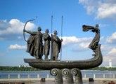 Kiev, the capital of Ukraine. Welcome to Kyiv tours