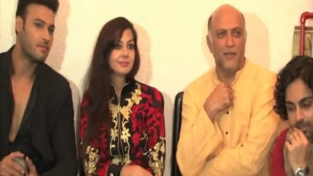 """Sara Khan in Eid special telefilm """"Tujhse Hi Raabta"""""""