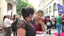 Vignette 1#, Le regard de drôles de dames. Festival du Film Court en Plein Air de Grenoble 2014