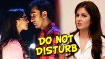 Ranbir Warns Katrina - Ranbir Deepika France Date!