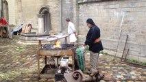 Médiévales à Bayeux