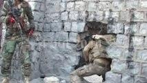 Pakistani soldiers find bomb factories in North Waziristan