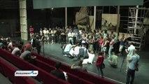 Festival d'Avignon : pas de spectacles d'ouverture, décident les intermittents