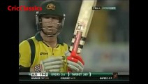 David Warner, Perfect RIGHT HANDED defense , Unbelieveable
