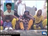 Dunay News - Seven days passed, body of the boy stuck in Indus riverbed still not recovered