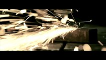 Electrocution - Wireworm