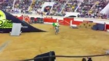 Motocross Jump Bad Landing - Fails World