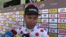 """Tour de France 2014 - Etape 1 - Jens Voigt : """"C'est une belle histoire qui m'arrive"""""""