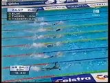 Olympic Trails 2000 Australia - Swimming 200m Freestyle Men - Ian Thorpe swims World Record