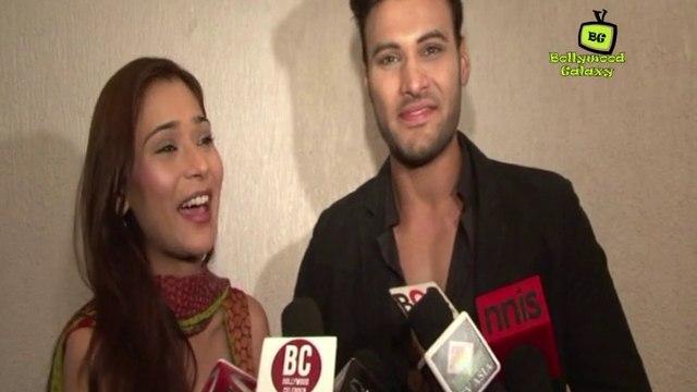 "Press Conference With Saara Khan, Yasir Shah For Eid Feature Film ""Tujhse Hi Raabta"""