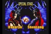 The Bloody Roar Retrospective: Bloody Roar 2