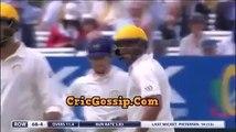 Saeed Ajmal's 4 wickets Vs ROW XI.