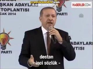 Vermicem Vermicem Diyen Kıza Erdoğan'ın Yanıtı