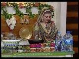 Iftar Lounge ( 04-07-2014 )