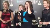Venice The Series Producers -- 2014 Daytime Emmys Press Room Interview
