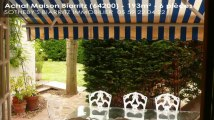 A vendre - maison - Biarritz (64200) - 6 pièces - 193m²