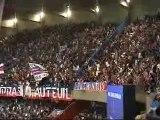 Paris SG - Rennes saison 06.07