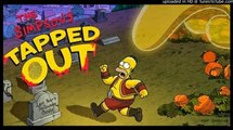Free Download] The Simpsons Tapped Out v4 6 2 [Mod Money