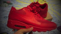 nike air max 90 hyperfuse solar red independence day