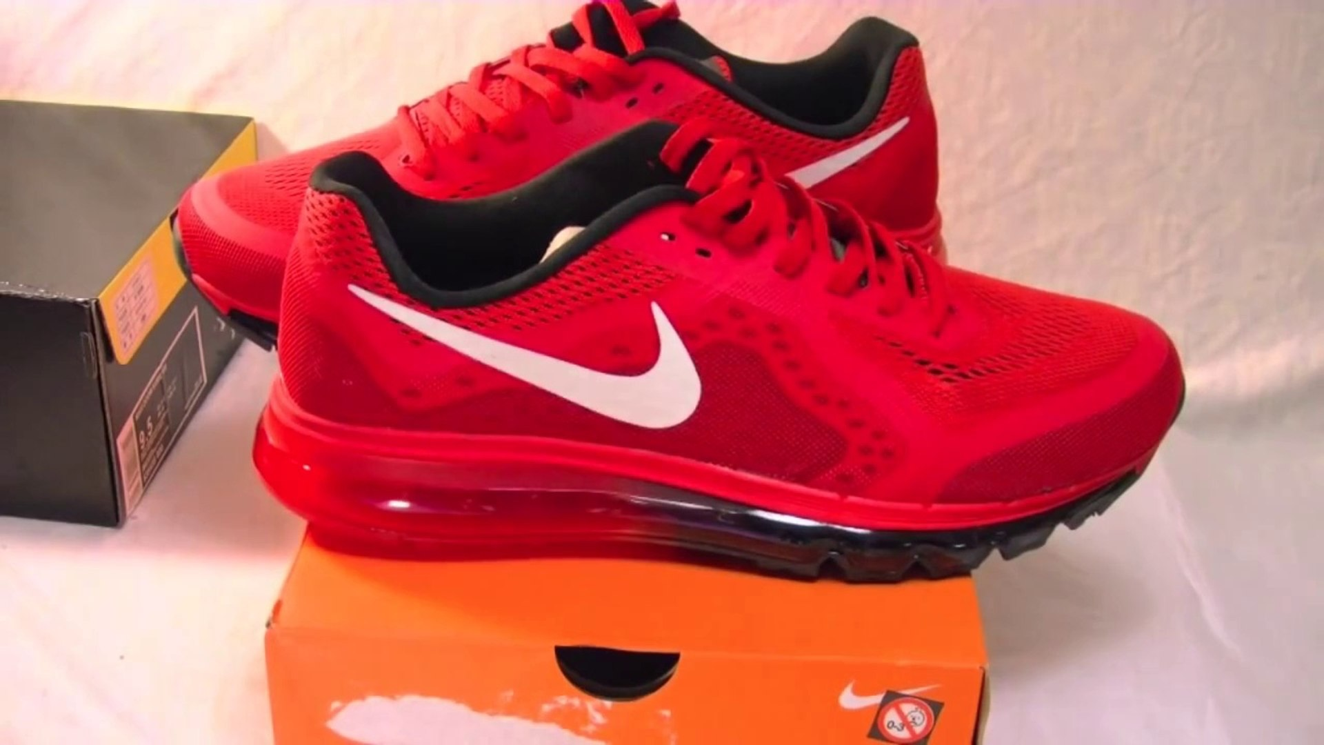 Cheap Nike Air Max Shoes free shipping,Red Air Max 2014 Replica Review