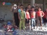 Kobani'den ilk görüntüler
