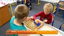 Lyon: une école pour enfants intellectuellement précoces