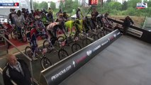 REPLAY 1/4 DE FINALES CHALLENGE NATIONAL CRUISER BMX 2014 SAINT-QUENTIN EN YVELINES