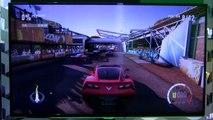 Forza Horizon 2 - Gameplay Impressions (E3 2014)