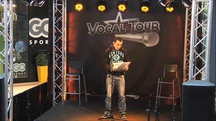 AgB13 Dans Mon sang [ Prod By shadowville ] Vocal Tour