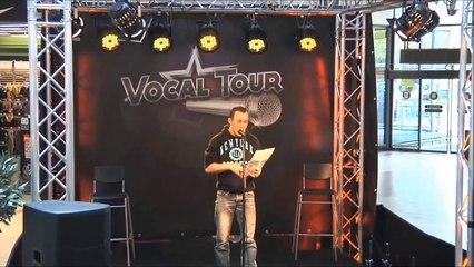 AgB13 Garde Fou [ Prod By Screwaholic ] Vocal Tour