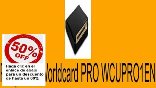 Penpower Worldcard PRO WCUPRO1EN