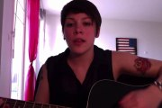 Cover Zombie (guitare chant) - Cranberries (By Mae V.)