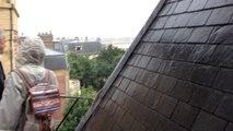 Visitez le toit de la villa musée Montebello